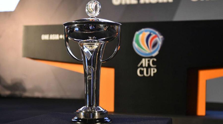 Cá cược AFC Cup chơi cá độ bóng đá luôn thắng