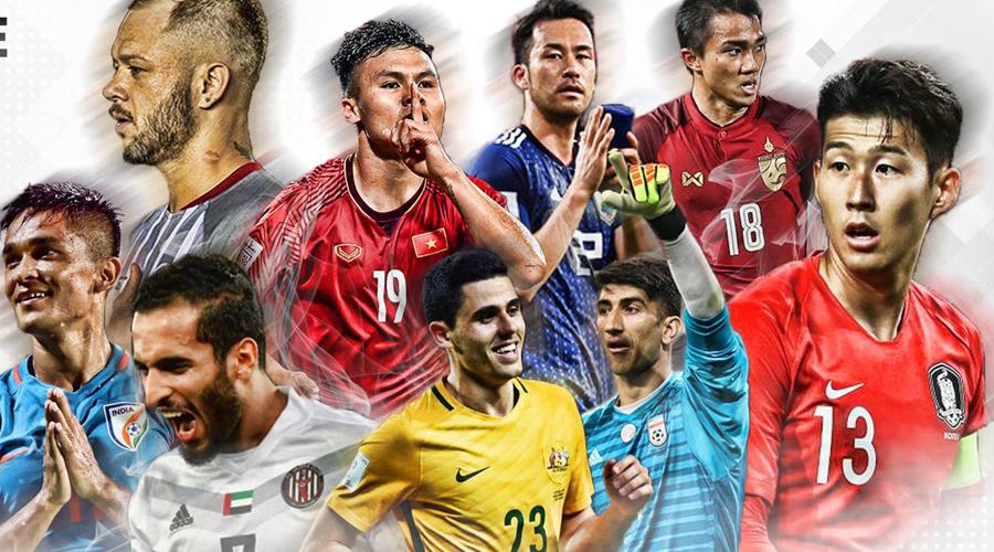 Thể thức thi đấu của AFC Cup giải đấu lớn nhất khu vực châu Á