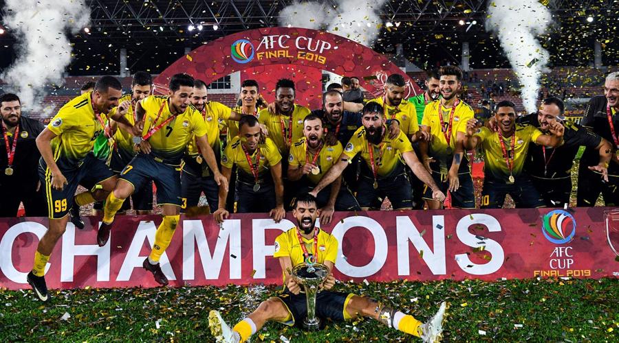 Tham gia cá độ đá banh AFC Cup uy tín và chất lượng