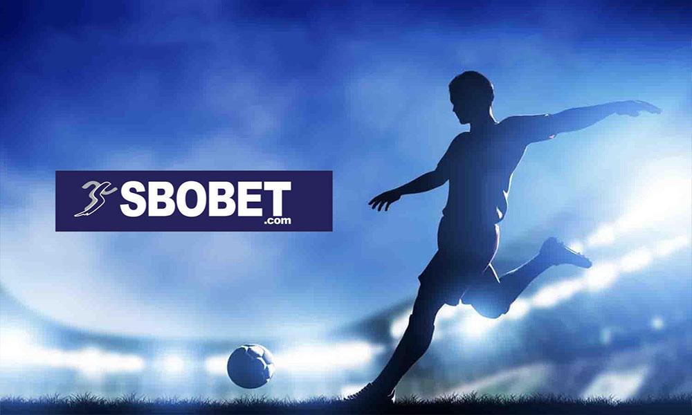 Cá cược online tại nhà cái Sbobet